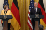 Biden reaffirms he will not send US troops to Haiti for help following the president's assassination
