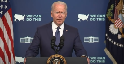 Trump: People refuse CCP Virus vaccines because they mistrust Biden admin and 'fake news'
