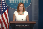 White House supports vaccine mandates, says 'meant to keep people safe'