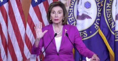Pelosi says Biden has no power to cancel student loan debts, contradicts calls from Schumer