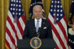 Biden asks federal workers to get vaccinated or face repeated COVID tests