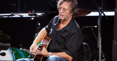 Eric Clapton refuses to perform at venues requiring COVID-19 vaccination