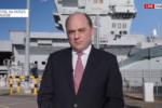 Beijing cornered by allies: UK to send warships to the South China Sea