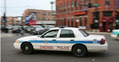 Chicago: Police replaced by mental health personnel to deal with violent emergencies
