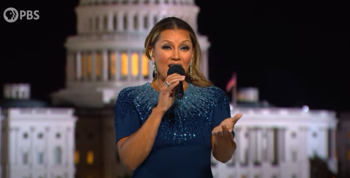 Vanessa Williams Talks Hurtful Comments About Her Miss
