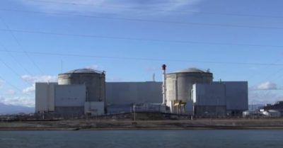 Chinese regime should shut down nuclear power facility warns co-owner