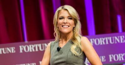 Megyn Kelly says the media has overblown the Jan. 6 Capitol riot