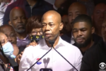 Eric Adams, New York City's next mayor vows to eradicate socialism from the city