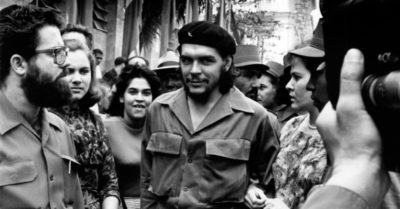 'He was a [expletive] terrorist': Cubans in the US warn about the true legacy of 'Che' Guevara