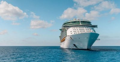 Pandemic restrictions on Florida-based cruise ships lifted