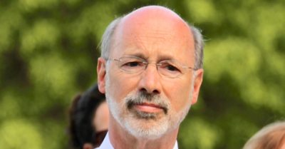 Pennsylvania: Election audit sparks governor´s fury: He calls on counties not to cooperate