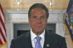 Andrew Cuomo begs people to return to New York or it will be devastating for the city