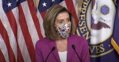 House restores mask mandate after CDC updates guidance