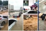 Death toll of 'once in a thousand years' China flood: shocking number revealed