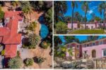Osama bin Laden's brother lists 'land value only' mansion for $28M