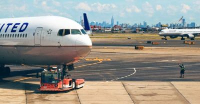 Rep. Madison Cawthorn bill to prohibit federal funds for airlines transporting illegal immigrants