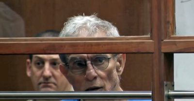Democratic Donor Ed Buck convicted in the overdose deaths of two men in sexual encounters