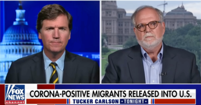 Texas mayor 'very frustrated' about 2 million illegal border jumpers
