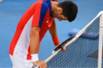 No Golden Slam for Djokovic, his Olympic bid ends in a tantrum