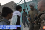 US expands Afghan refugee program in response to Taliban attacks
