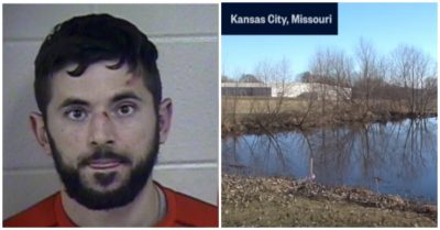 Former Missouri police chief admits he assaulted a father for allegedly trying to drown a baby