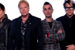 Offspring's drummer, Pete Parada is fired for refusing the COVID vaccine
