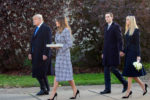 'More loyal to Israel than The United States: Trump's words about his son-in-law, according to new book