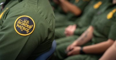 US to investigate case of border agents dispersing Haitians with whips