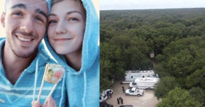 FBI says human remains found 'consistent' with Gabby Petito