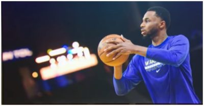 NBA rejects Andrew Wiggins's religious exemption from COVID-19 vaccine