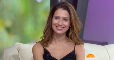 Hilaria Baldwin finally speaks out about her husband Alec Baldwin's fatal movie set shooting