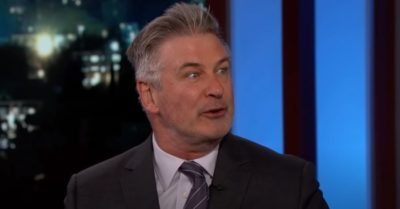 Alec Baldwin should never have pointed the gun at anybody, Hollywood expert claims