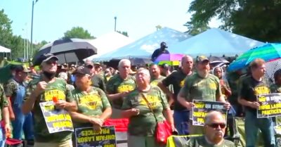 10,000 John Deere workers go on strike, joining tens of thousands demanding higher wages