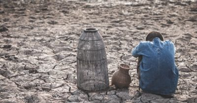 Global food crisis reappears after 50 years: China is deep in it!