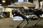 US Army unveils robot sniper dog designed to patrol and kill
