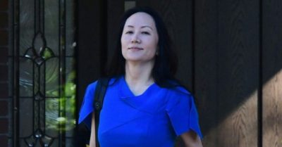 Huawei welcomes home executive indicted for fraud in US