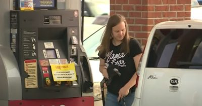 US consumer inflation hits the highest rate in 13 years as Biden administration's gas prices soar 42%