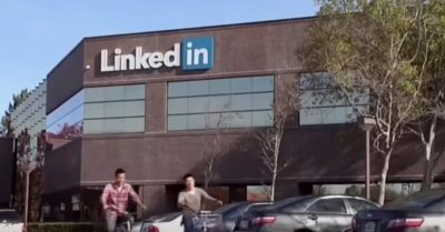 LinkedIn announces 'BlinkedOut' in China, citing greater compliance requirements