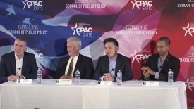 CPAC 2019 - Live from our CPAC Stage at Pepperdine University
