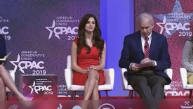 CPAC 2019 - Left for Dead: Are There No Limits to the Progressive War on Humanity