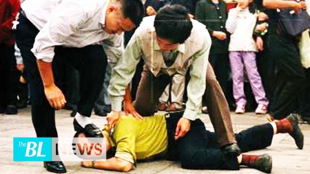 Evidence of China's killing of Falun Gong practitioners for their organs given to UN